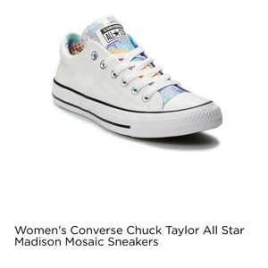 Brand new converse shoes for women